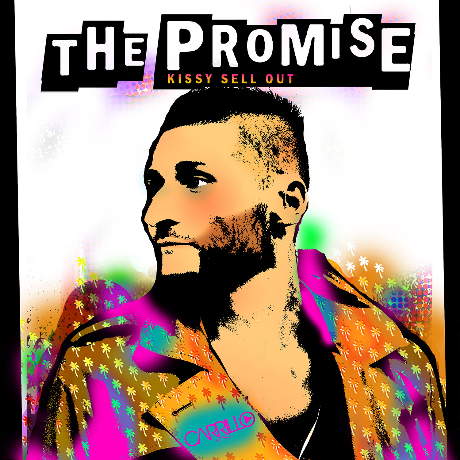 Carrillo_KISSY-FACE-THE-PROMISE-remixes