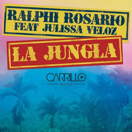 La Jungla - Ralphi Rosario, Julissa Veloz