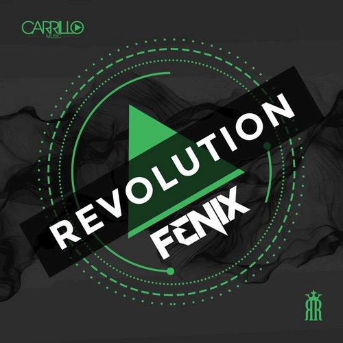 Revolution - DJ Fenix