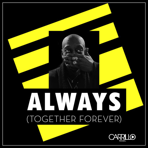 Carrillo-Kissy-&-Robert-Owens---Always-(Together-Forever)