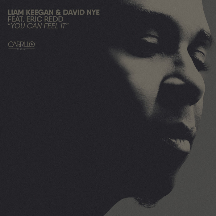 you can feel it - liam keegan david nye eric redd