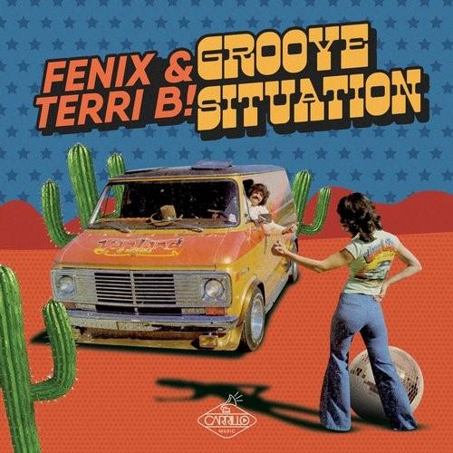 groove situation - fenix, terri b!