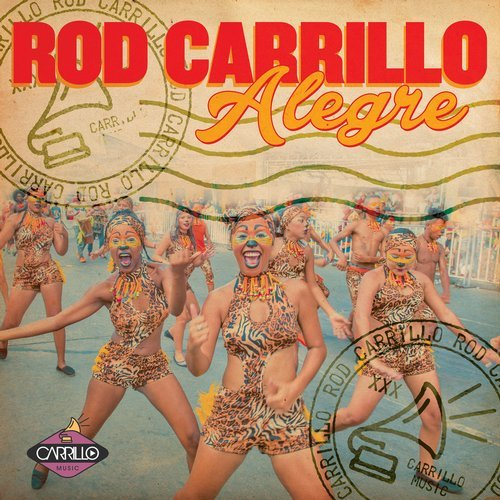 Alegre- Rod Carrillo