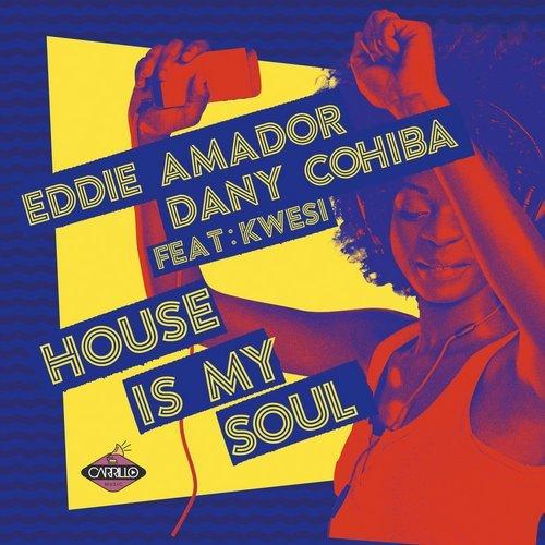 eddie amador & dany cohiba