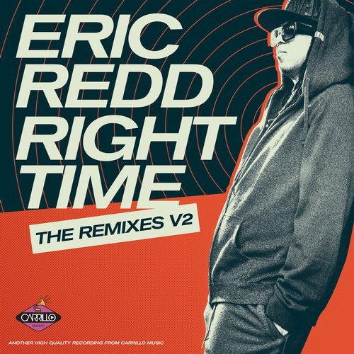 Eric Redd - Right Time V2