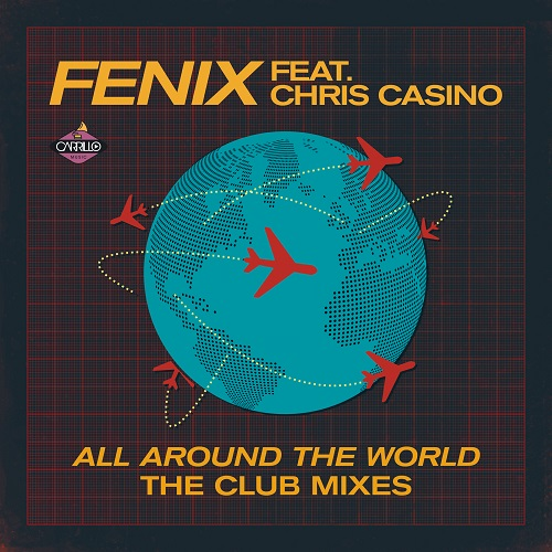 All Around The World (Club Mixes)
