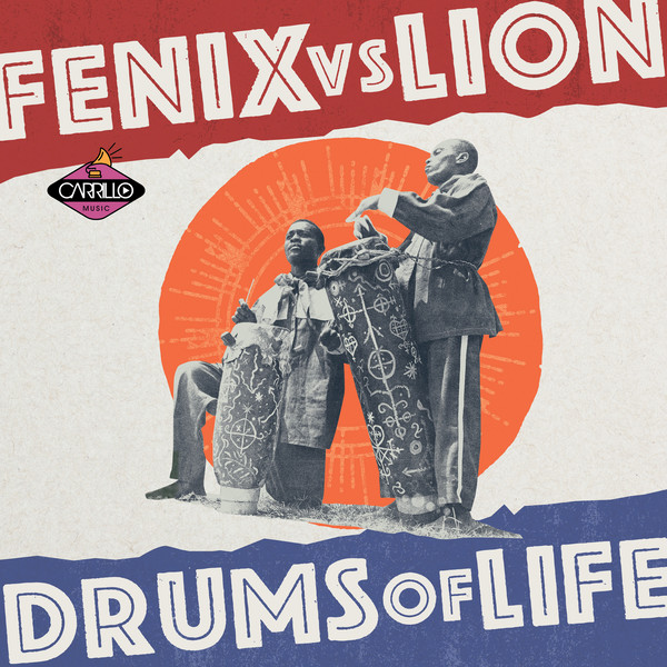 fenix_drums of life