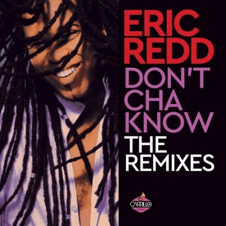 eric redd - don't cha know